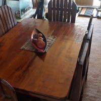 Dining room /Patio set