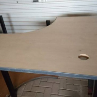 Office Tables 120x60