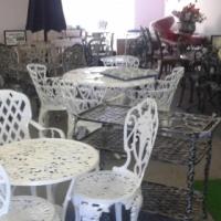 PatioSA, Unique outdoor furniture made to last