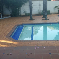 Large, furnished, 4-bedroom houseshare in Die Wilgers, Pretoria