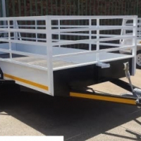 4m/1.7/1m Brand new 1.5ton Trailers 4 sale, Manufacturer prices