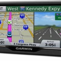Garmin Nuvi 67LM GPS