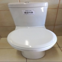 Betta Astina T/F Toilet for sale - R699 only vat incl
