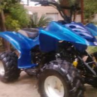 200cc quad for sale