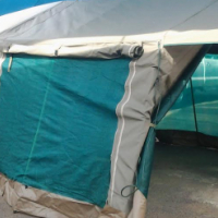 Campmor Combo Senior Tent
