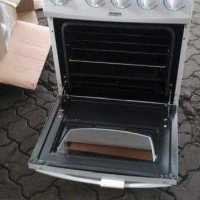 Gas stove for sale. 6 months old