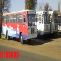 Buses for sale: