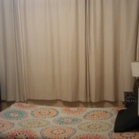 Furnished Room to let in a 2 bedroom apartment