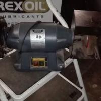 Bench grinder 150mm