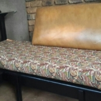 Beautiful designer couch set R 1700