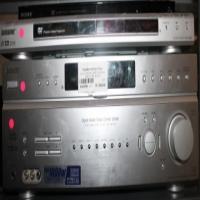 Sony FM amplifier S024576a