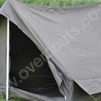 French Army Tents