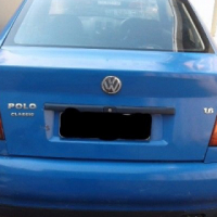 VW POLO 6N2 2001 2.0 For Sale