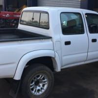 Toyota KZTE