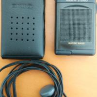 Mini Radio AM and FM