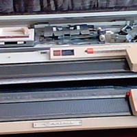 Empisal PB 8 710  D/B Knitting Machine