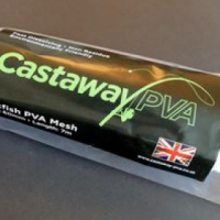Castaway PVA Mesh