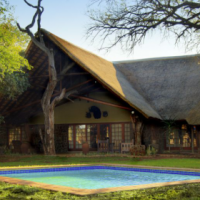 Kilima Private Game Reserve and Spa