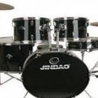 Drumkit- 5 piece