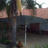 2 bed CLUSTER HOME Kempton Park close to schools