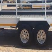 Trailer wanted cash buyer