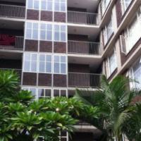 Silverton 2.5Bedroom Flat for Sale