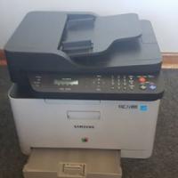 Samsung Printer CLX 3305