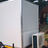 !!! Freezer / Mobile Coldrooms from R26500 !!!