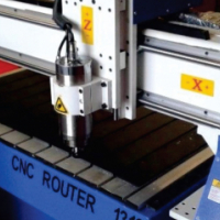 CNC Router Machines, Laser Engraving and Cutting Machines and Plasma Cutting Machines for Sale