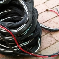 Tig welding cable 30m
