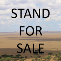 URGENT SALE STAND IN STRUBENVALE SPRINGS