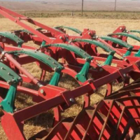 Kverneland CLC-II  13 tand Almost brand new. Only 250ha work