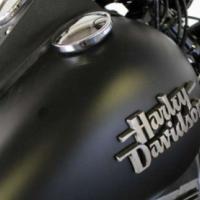Harley Davidson SM125 35hp Bob