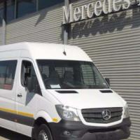 Mercedes Benz Sprinter 515 CDI 23 Seater