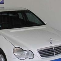 Mercedes Benz C Class CLASSIC A/T