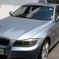 BMW 3 Series 323i auto