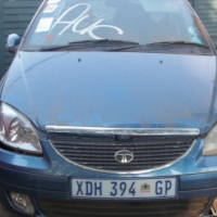Tata Indica 1.4 LSI 2005 Stripping for spares