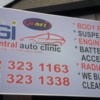 spare parts and vehicle accessories