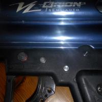 Orion Paintball Gun