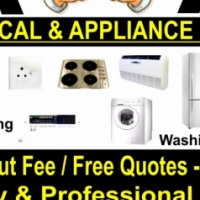Electrical & Appliance Repairs