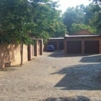 Villa Katja Theresapark 2 Bedroom Flat for Sale