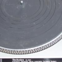 Technics Turntable - SL-B20 - complete with original Stylus