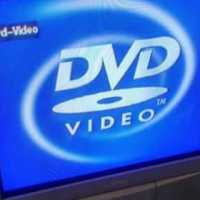 Tv with build in dvd player
