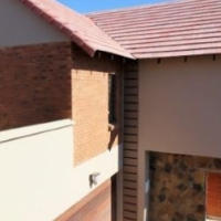 Three bed Town house available immediately for rent at Wild Olive Estate