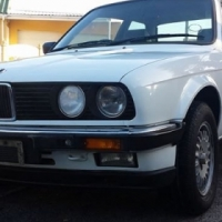 Any Swops ? *Bmw 320i e30 in immaculate condition