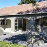 BRAND NEW, FULLY RENOVATED, 3 BEDROOM HOME IN FLAMINGO VLEI