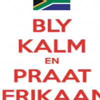 Afrikaans lessons for absolute beginners
