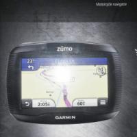 Zumo 390 lm (lifetime mapping) GPS o.n.c.o.