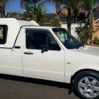 VW CADDY BAKKIE  1.6