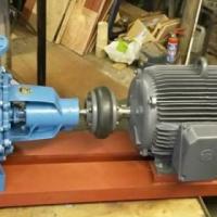 Rapid Allweiler NT 100-315 pump